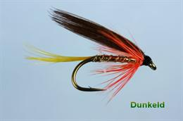 Dunkeld Winged Wet