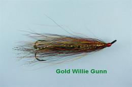 Gold Willie Gunn Waddington