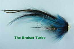 Bruiser M Turbo Disc