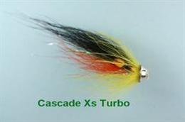 Cascade Xs Turbo