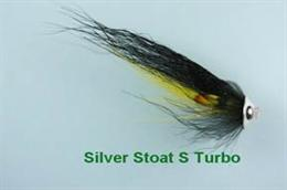 Silver Stoat S Turbo