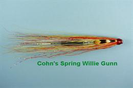 Cohn's Spring Willie Gunn