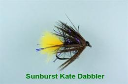Sunburst Kate Dabbler