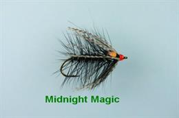 Midnight Magic JC Single