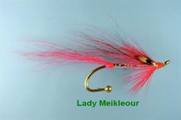 Lady Meikleour Brooch Pin