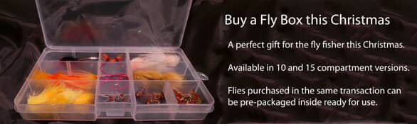 Christmas Flybox Gifts